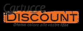 logo Cartucce Discount